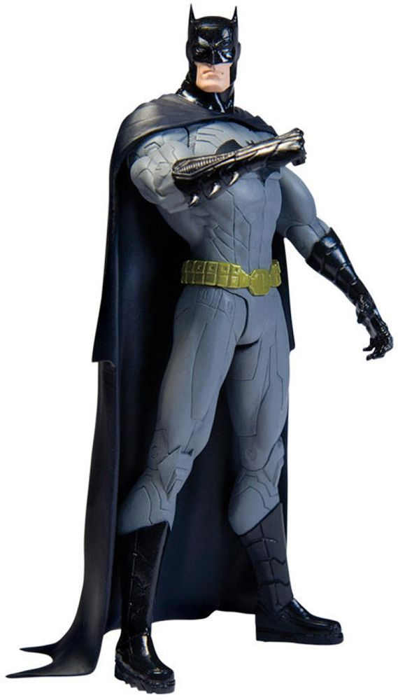 batman american figure essay Captain john smith had his name written down as one of the most controversial american figure to some, he was seen as a hero, and he says.