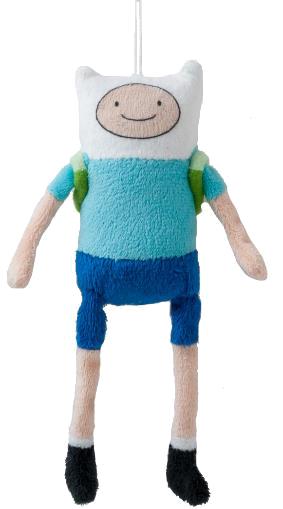 Adventure Time Плюш Princess Bubblegum (25 см)