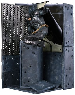 Фигурка Batman Arkham Knight Game: Batman ArtFX+ Statue