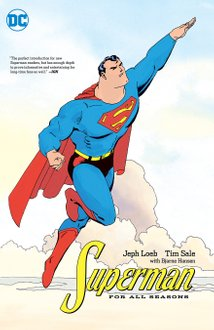 Superman: For All Seasons