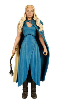 Фигурка Funko Legacy Action: Game of Thrones: Daenerys Targaryen Blue Dress