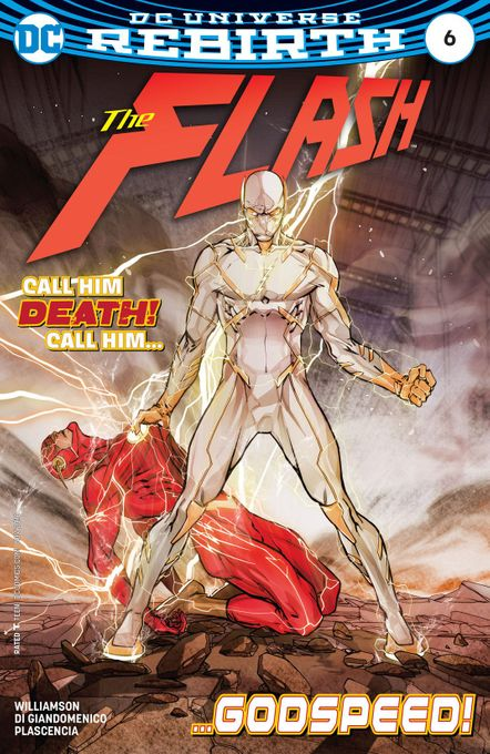 The Flash #6