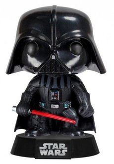 Фигурка Funko POP! Vinyl: Star Wars: Darth Vader