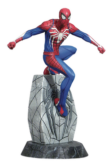 Фігурка Marvel Gallery: Spider-Man PS4 Figure