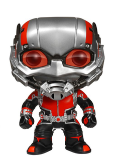 Фигурка Funko POP! Bobble: Marvel: Ant-Man