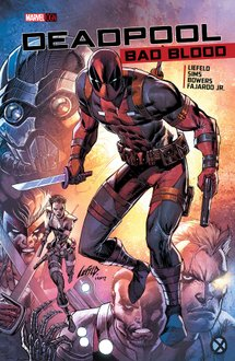 Deadpool: Bad Blood