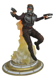 Фигурка Marvel Gallery Guardians of The Galaxy Vol. 2 Star-Lord