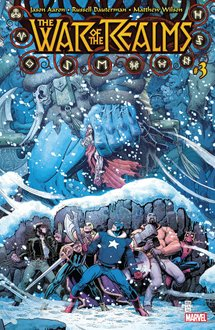 War of Realms #3