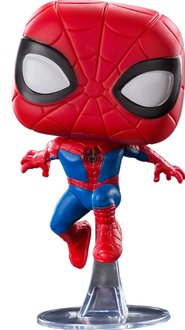 Фигурка Funko POP! Vinyl: Marvel: Spider-Man: Into the Spider-Verse