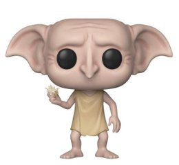 Фигурка Funko POP! Vinyl: Harry Potter. Добби