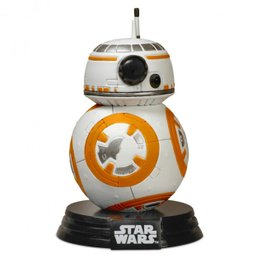 Фигурка Funko POP! Vinyl: Star Wars. BB-8