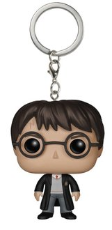 Брелок Pocket POP! Keychain: Movies: Harry Potter: Гарри Поттер