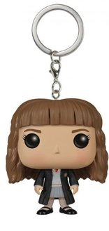 Брелок Pocket POP! Keychain: Movies: Harry Potter: Гермиона