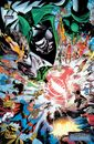 Dark Nights: Death Metal Trinity Crisis #1 (One Shot)
