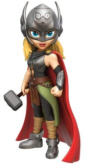 Фігурка Funko: Rock Candy: Marvel: Lady Thor