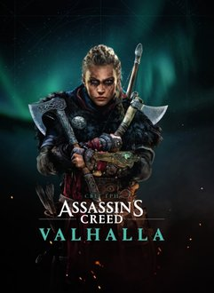 Світ гри Assassin's Creed Valhalla (ПРЕДЗАКАЗ)