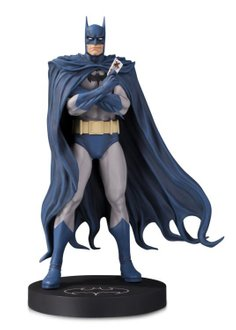 Фигурка DC Designer Series Batman by Brian Bolland Mini Statue