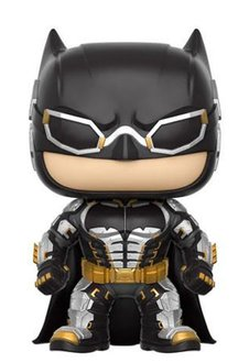 Фигурка Funko POP! Vinyl: DC: Justice League: Batman