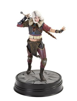 Фигурка The Witcher 3: Wild Hunt: Ciri (2nd Edition)
