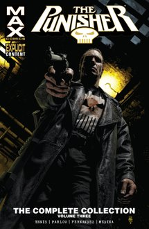 The Punisher MAX: The Complete Collection Vol. 3