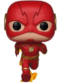Фигурка Funko POP! Vinyl: The Flash. Флэш