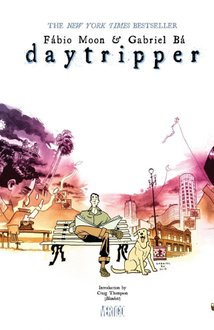 Daytripper. Deluxe Edition