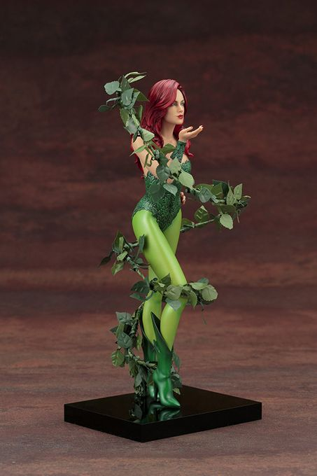 Фигурка DC Comics: Poison Ivy Mad Lovers Artfx+ Statue