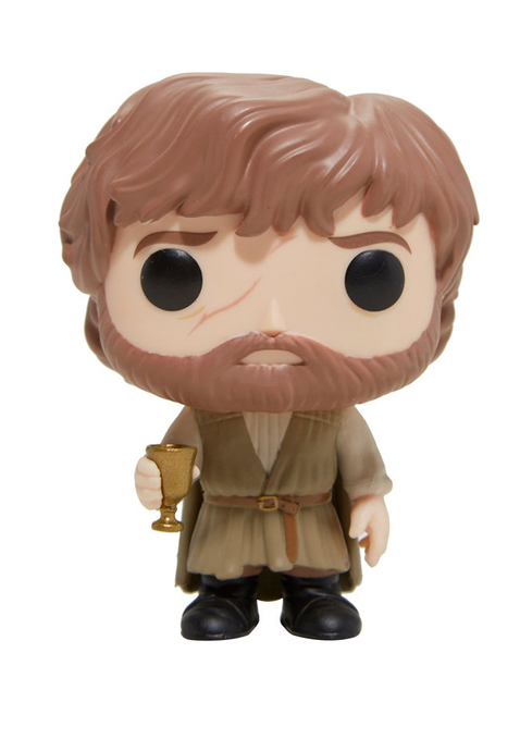 Фигурка Funko POP! Vinyl: Game of Thrones: Tyrion Lannister