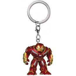 Брелок Pocket POP! Keychain: Marvel: Avengers Infinity War: Hulkbuster