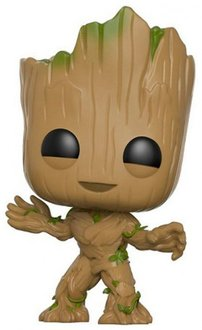 Фигурка Funko POP! Vinyl: Guardians of Galaxy Groot: Малыш Грут