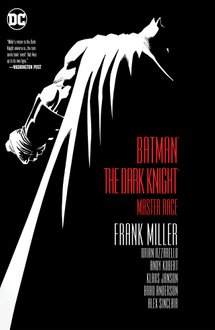 Batman: The Dark Knight: Master Race