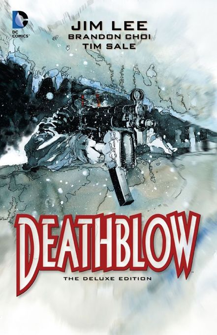 Deathblow. Deluxe Edition