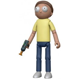 Фигурка Funko Action Figure: Rick & Morty: Morty