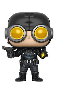 Фигурка Funko POP! Vinyl: Hellboy: Lobster Johnson