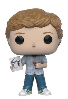 Фигурка Funko POP! Vinyl: Scott Pilgrim