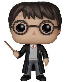 Фігурка Funko POP! Vinyl: Harry Potter. Гарри Поттер