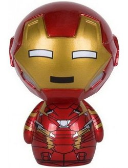 Фигурка Marvel: Iron Man Dorbz Vinyl Figure