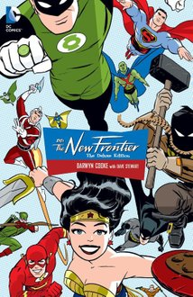 DC: The New Frontier. Deluxe Edition