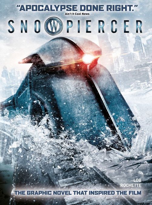 Snowpiercer Vol. 1: The Escape