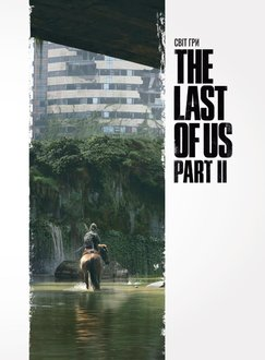 Світ гри The Last of Us Part II